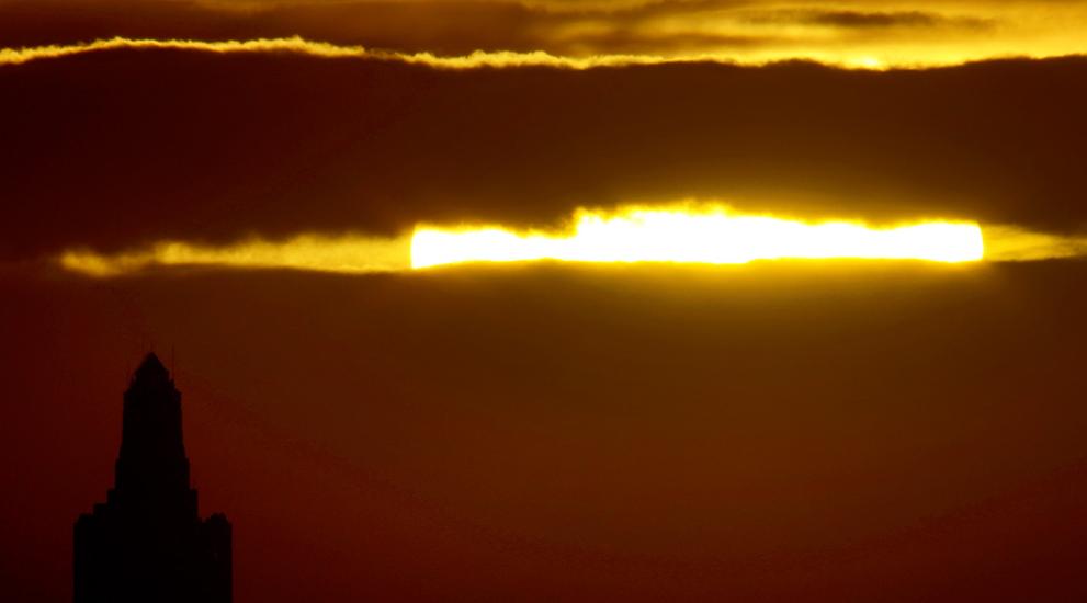 2675 День летнего солнцестояния