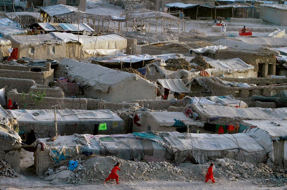 2781 Вывод американских войск из Афганистана