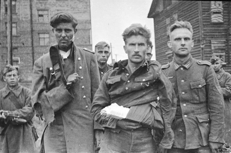 2825 Фото Второй Мировой Войны