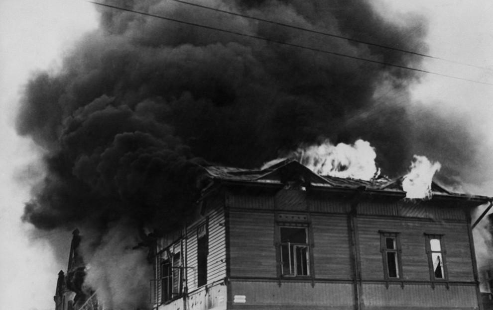 2891 990x624 Вторая мировая война: Захват Польши и Зимняя Война (Часть 2)