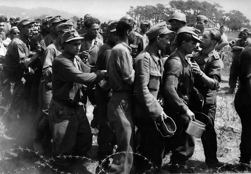 3023 Фото Второй Мировой Войны