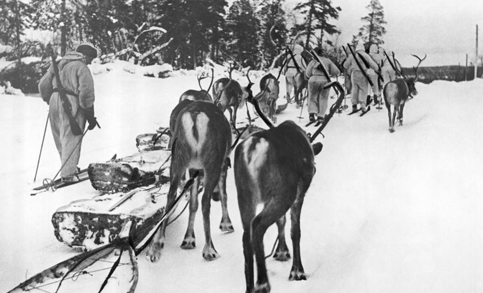 3087 990x601 Вторая мировая война: Захват Польши и Зимняя Война (Часть 2)