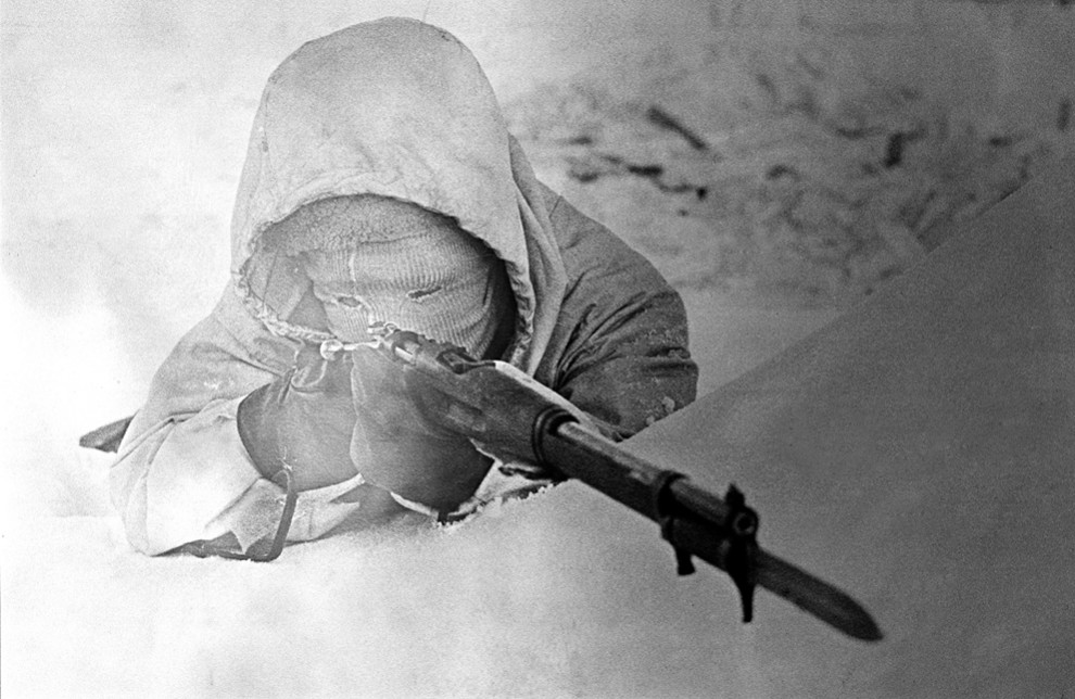 32114 990x644 Вторая мировая война: Захват Польши и Зимняя Война (Часть 2)
