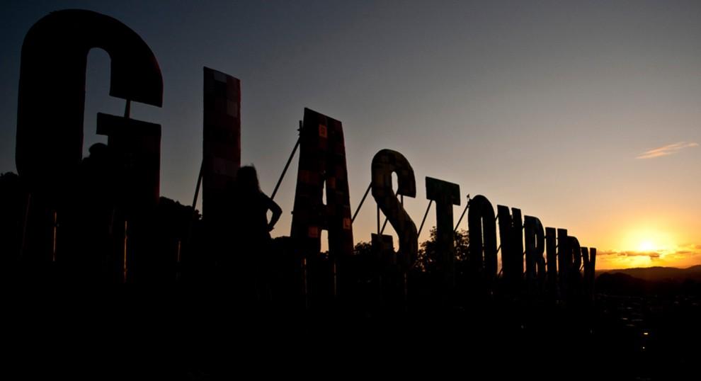 Гластонбери 2011