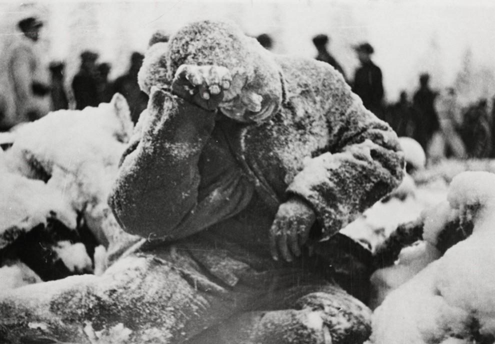 3388 990x688 Вторая мировая война: Захват Польши и Зимняя Война (Часть 2)