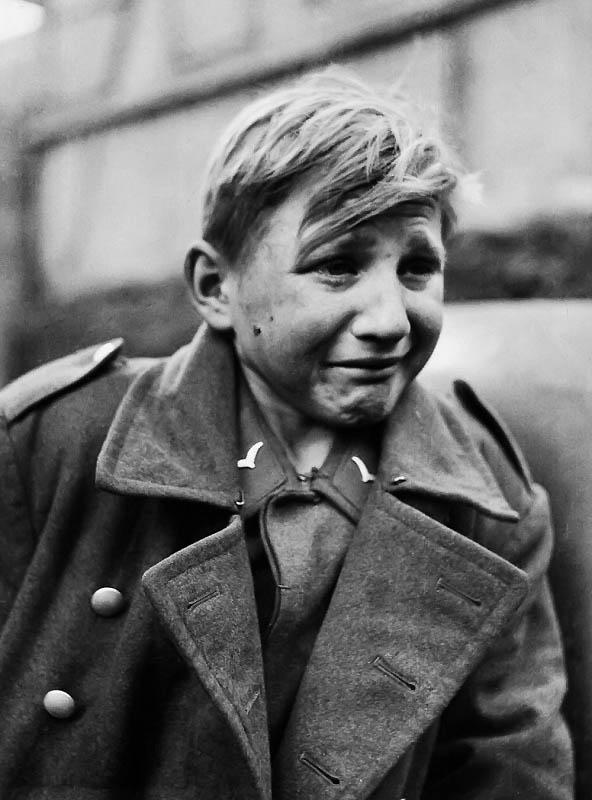 3420 Фото Второй Мировой Войны