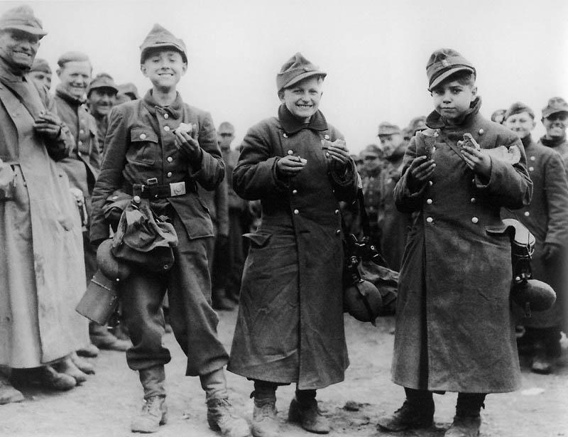3516 Фото Второй Мировой Войны