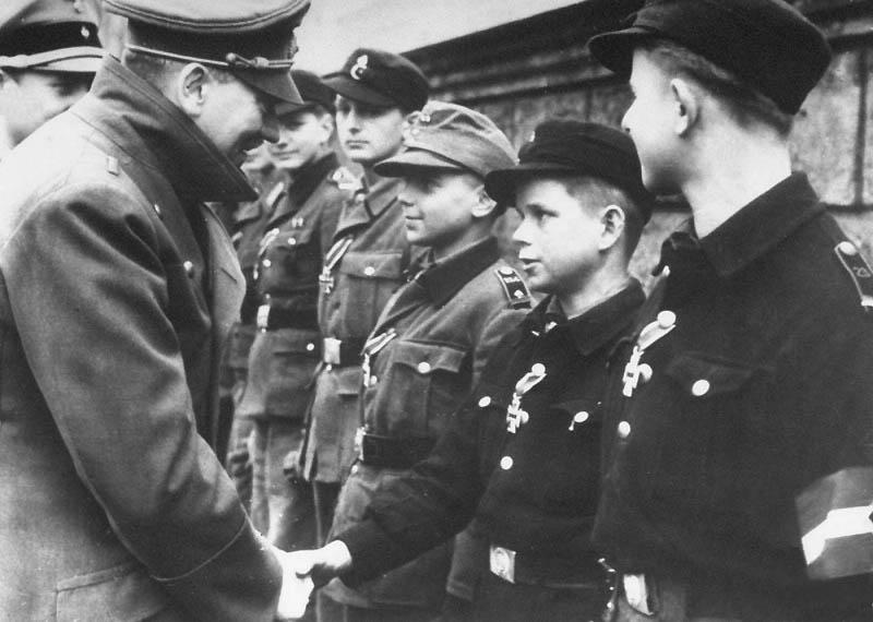 3615 Фото Второй Мировой Войны