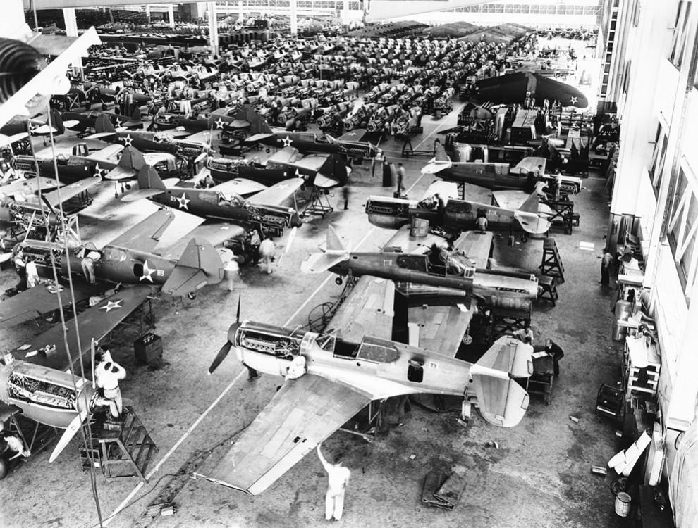 3656 990x750 Вторая мировая война: Захват Польши и Зимняя Война (Часть 2)