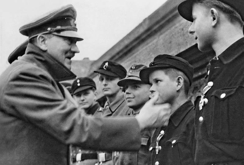 3713 Фото Второй Мировой Войны
