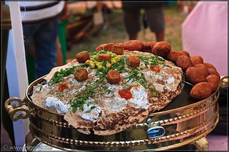 Тель Авив: Вкус Города 2011