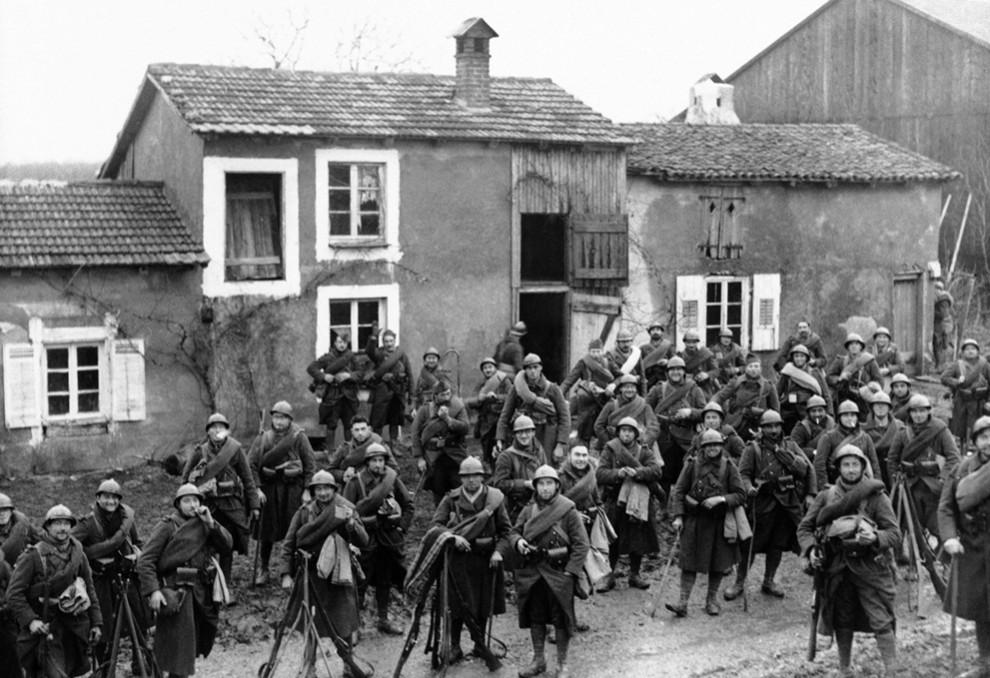 3750 990x678 Вторая мировая война: Захват Польши и Зимняя Война (Часть 2)