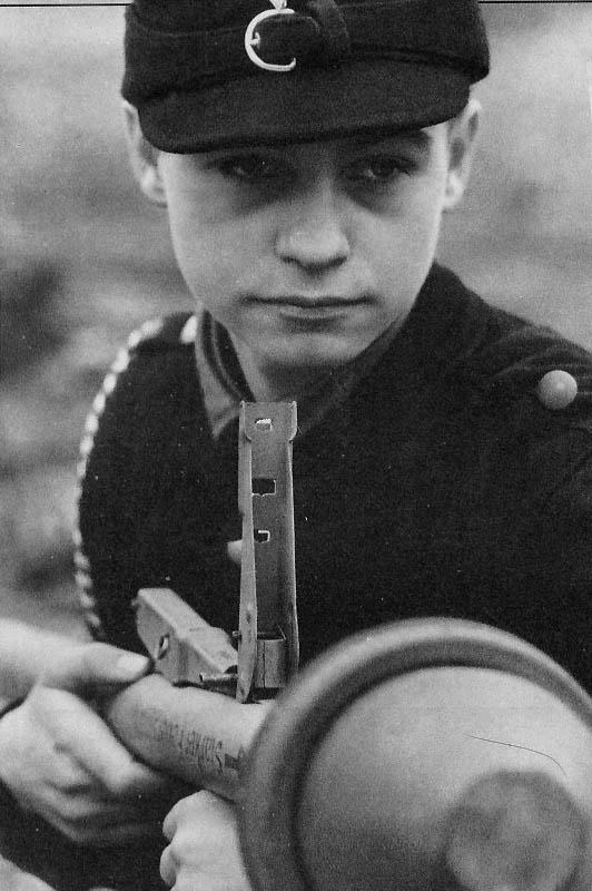 3812 Фото Второй Мировой Войны