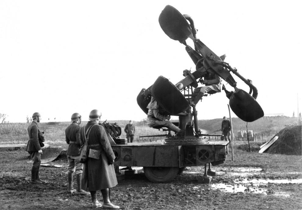 Вторая мировая война (Часть 2)