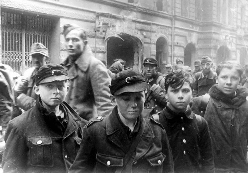4010 Фото Второй Мировой Войны