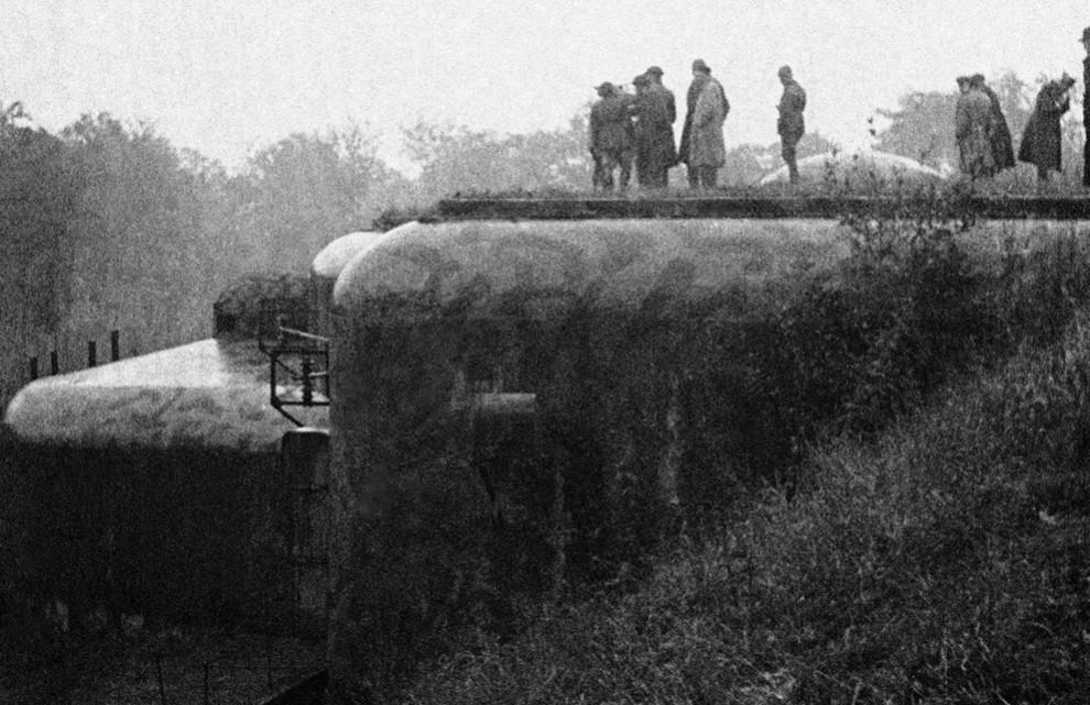 4041 990x641 Вторая мировая война: Захват Польши и Зимняя Война (Часть 2)