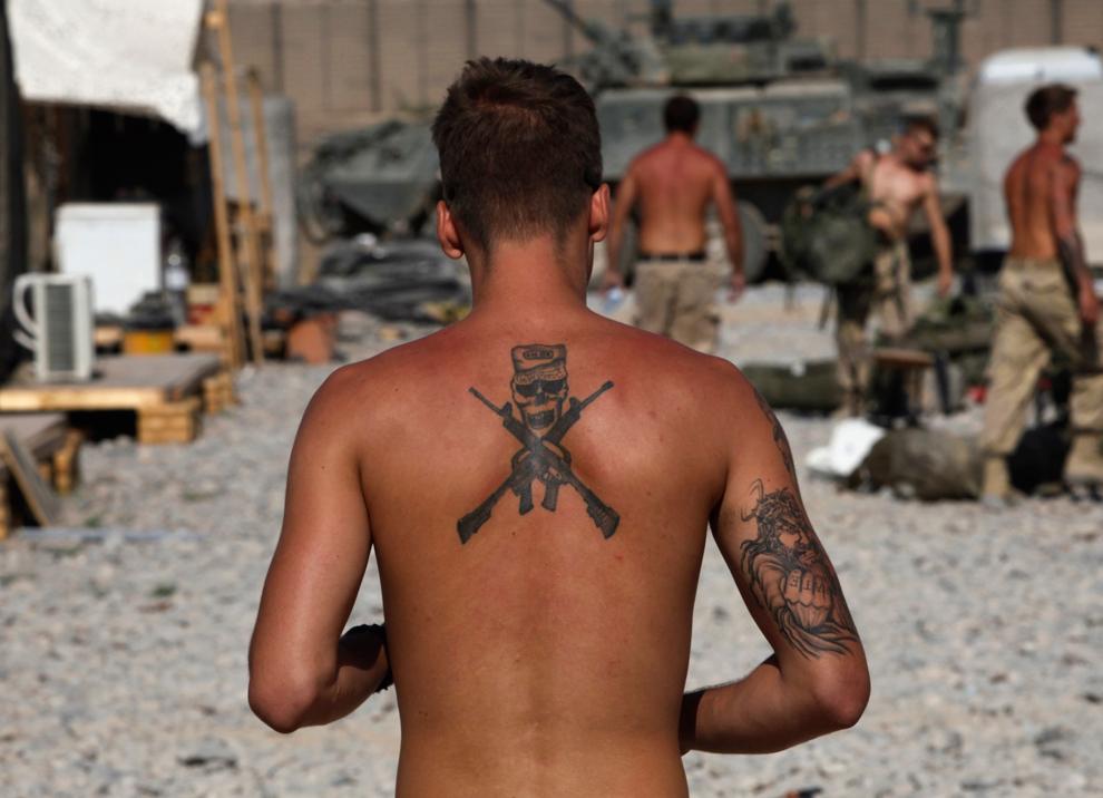 41102 Вывод американских войск из Афганистана