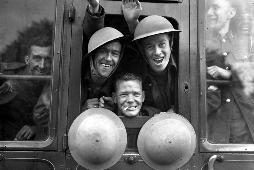 41109 990x665 Вторая мировая война: Захват Польши и Зимняя Война (Часть 2)