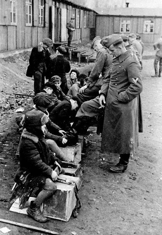 4115 Фото Второй Мировой Войны