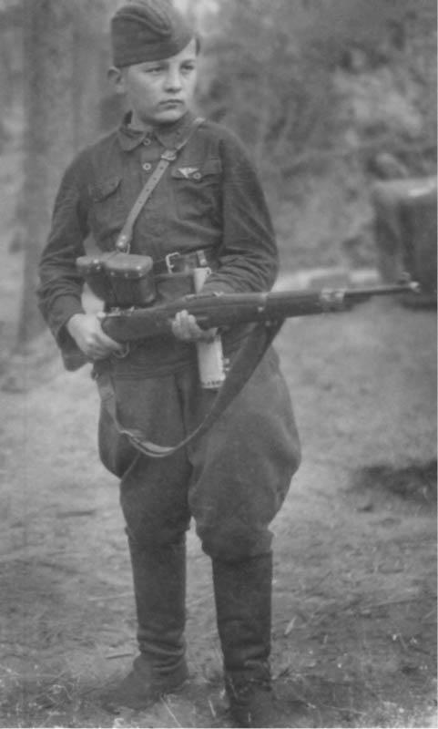 4213 Фото Второй Мировой Войны
