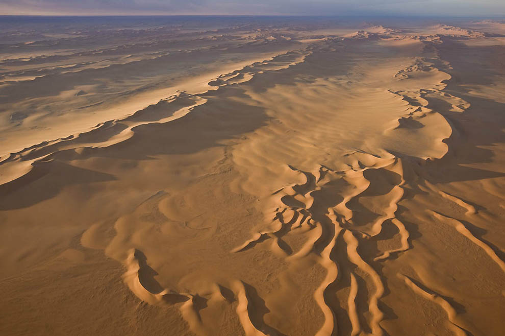 4268 Ливийская Сахара