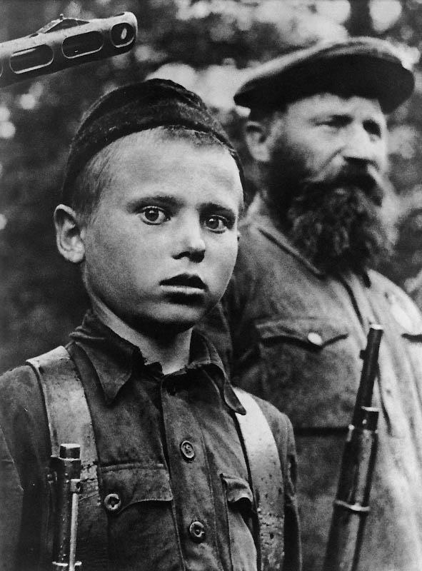 4411 Фото Второй Мировой Войны