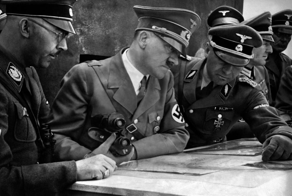 4439 990x663 Вторая мировая война: Захват Польши и Зимняя Война (Часть 2)