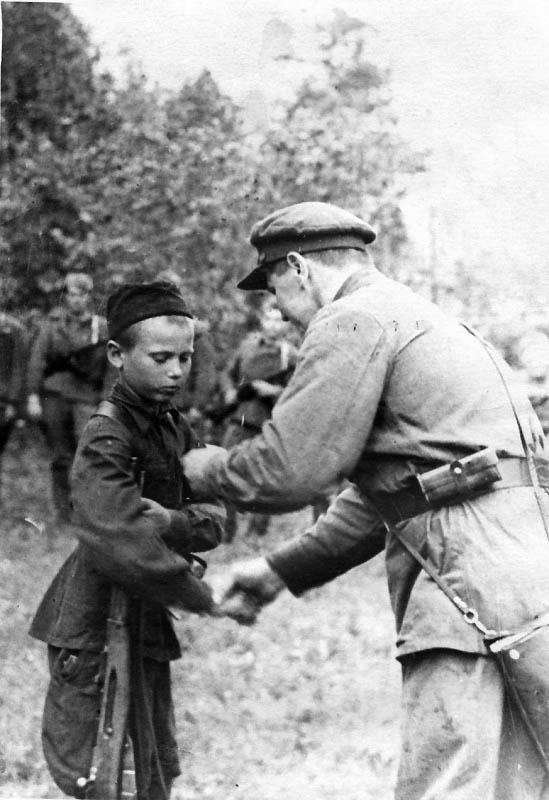 4511 Фото Второй Мировой Войны