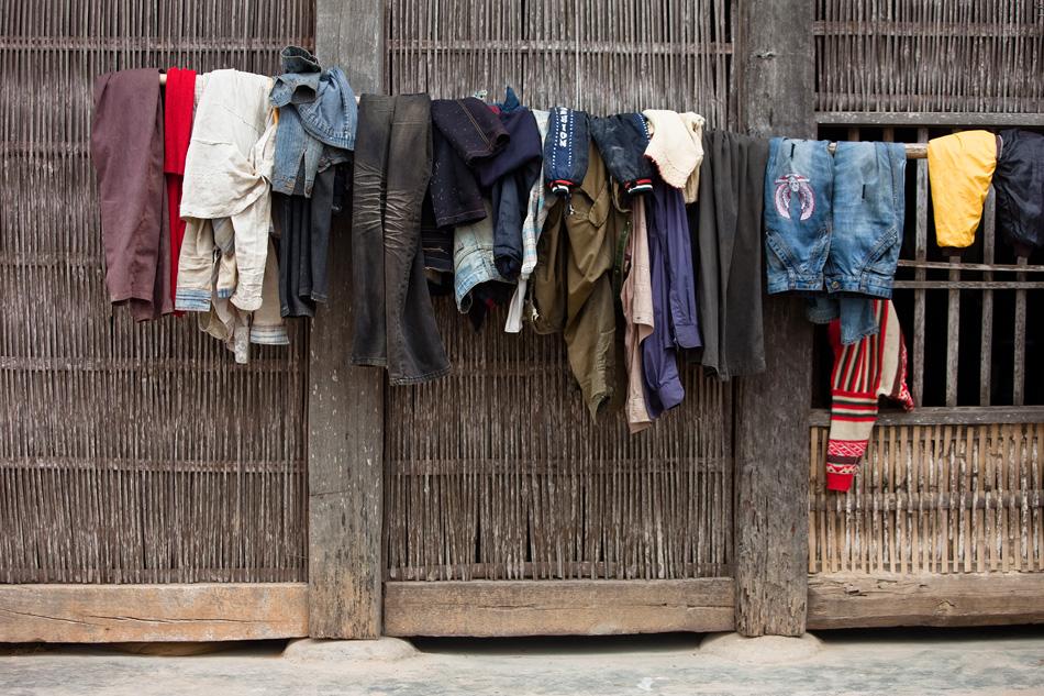 Вьетнам за месяц. Vol.1 - Сапа.