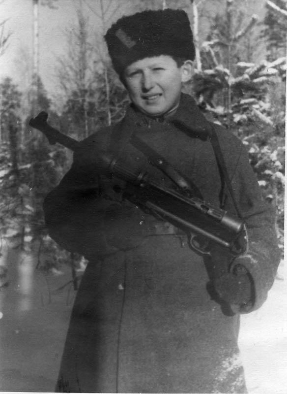 4611 Фото Второй Мировой Войны