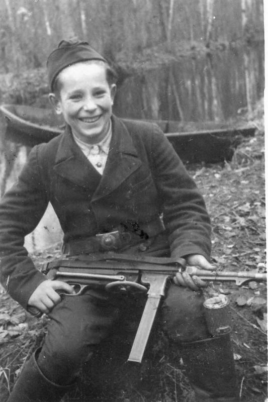 4710 Фото Второй Мировой Войны