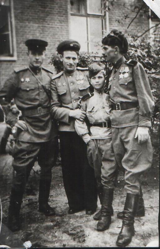 493 Фото Второй Мировой Войны
