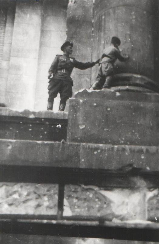 502 Фото Второй Мировой Войны