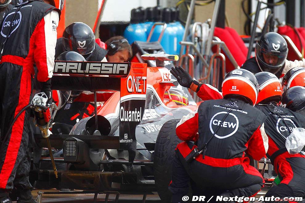 За кулисами Гран-при Канады 2011: фантастическая гонка