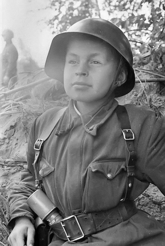 5110 Фото Второй Мировой Войны