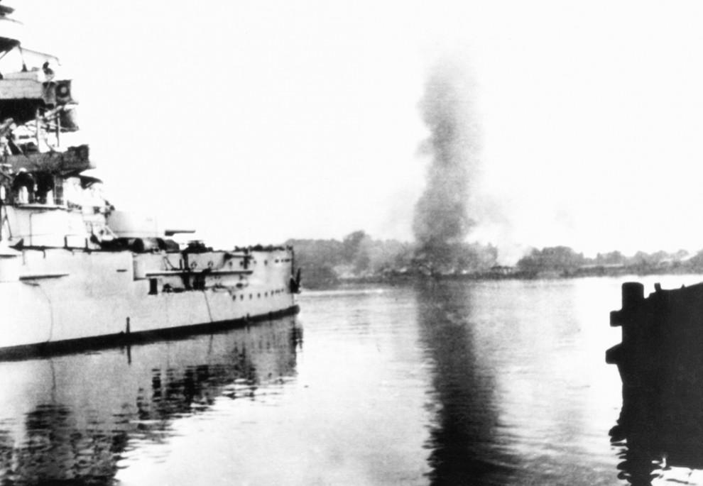 5204 990x685 Вторая мировая война: Захват Польши и Зимняя Война (Часть 2)