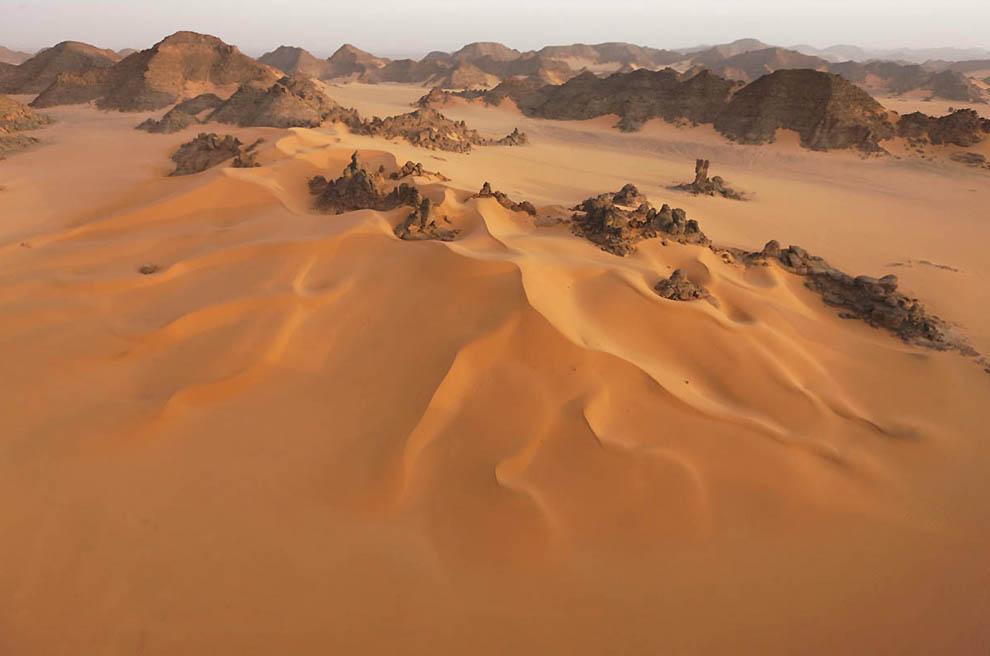 5208 Ливийская Сахара