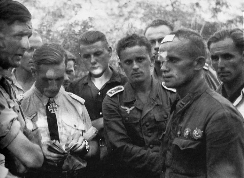 5310 Фото Второй Мировой Войны