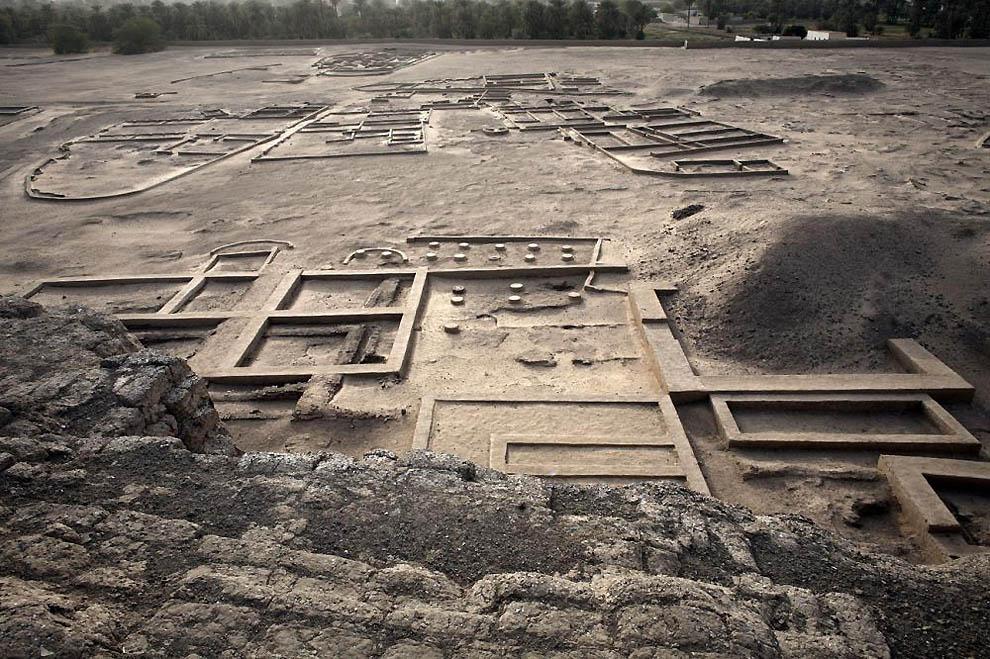 Древние города и королевства