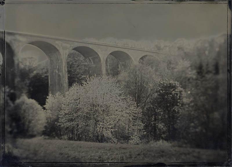 Современная викторианская фотография
