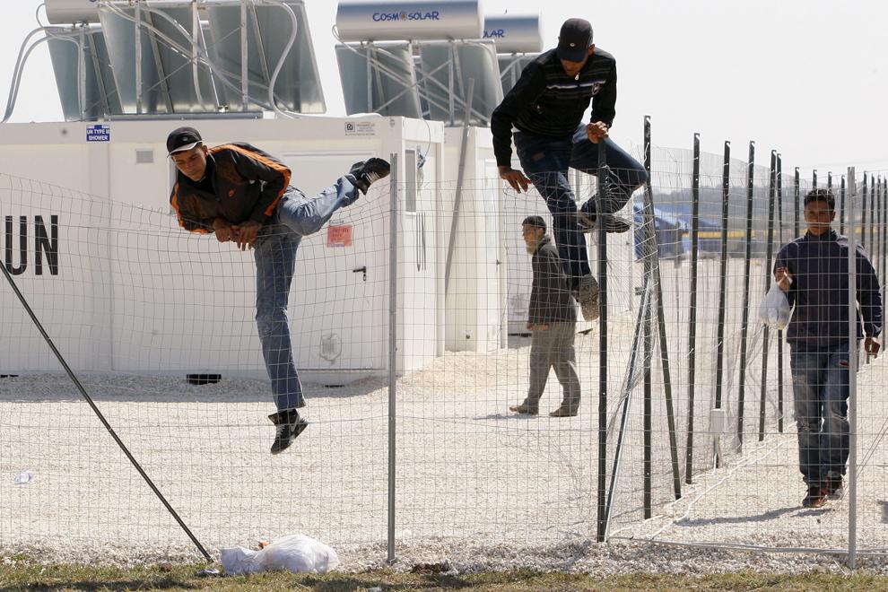 688 Imigrasi