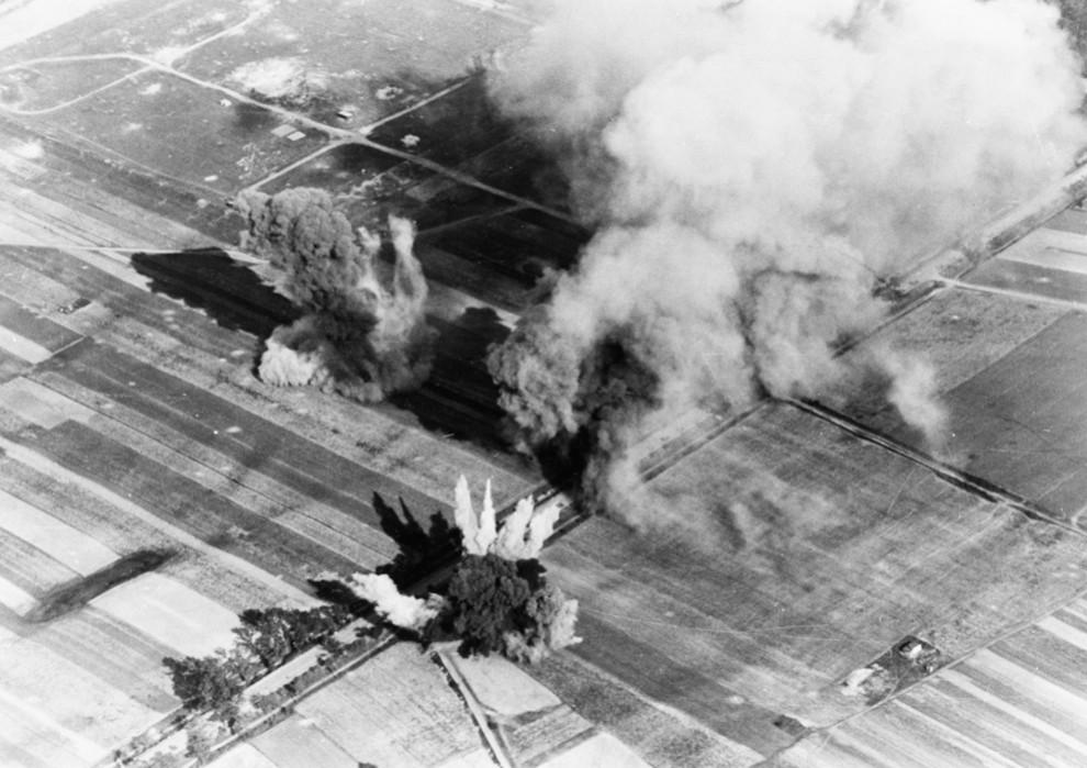 7179 990x699 Вторая мировая война: Захват Польши и Зимняя Война (Часть 2)