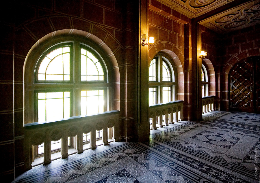 Черновицкий национальный университет фото