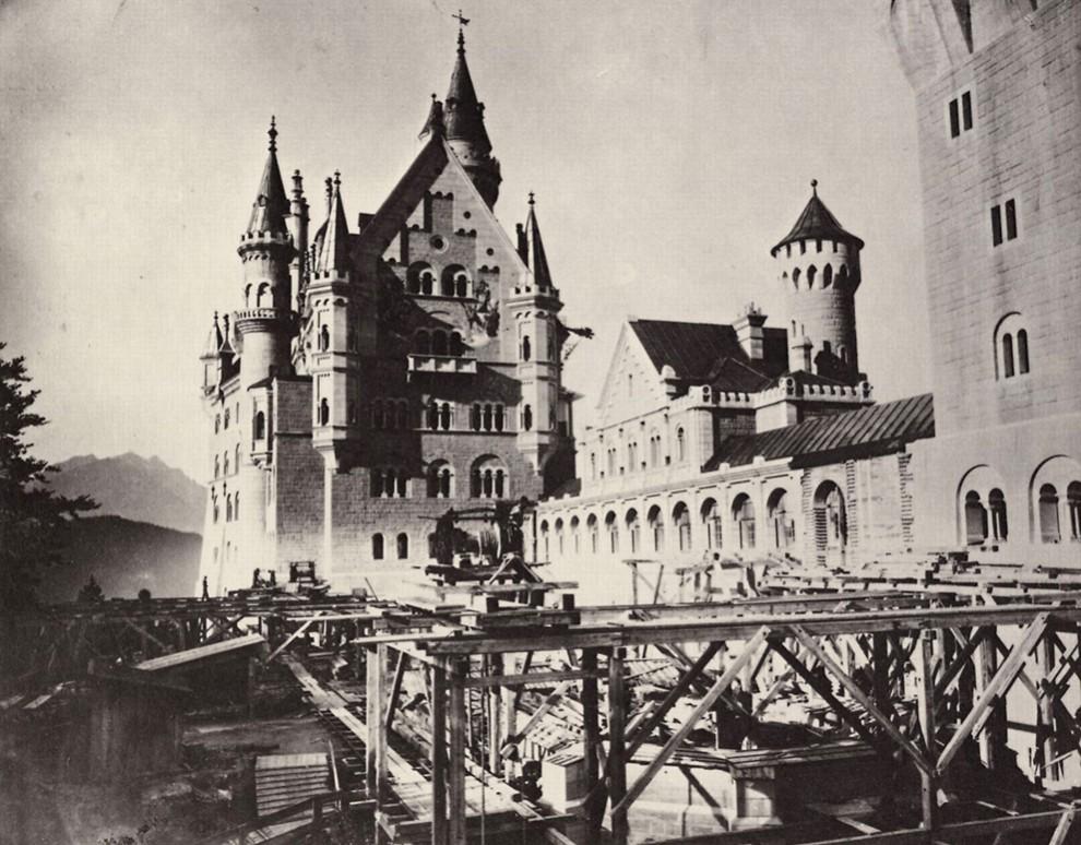 990x774 774 125 hari ulang tahun kematian Raja dari Bavaria