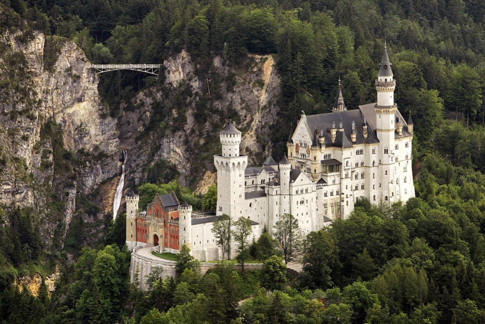 990x662 868 125 hari ulang tahun kematian Raja dari Bavaria