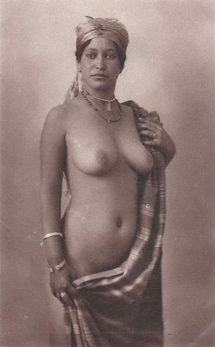 9 popup rendah erotika Arab awal abad 20