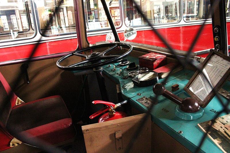 Водитель Трамвая скачать игру