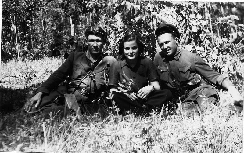 951 Фото Второй Мировой Войны