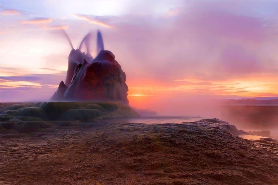 alien18 Неземные пейзажи планеты Земля