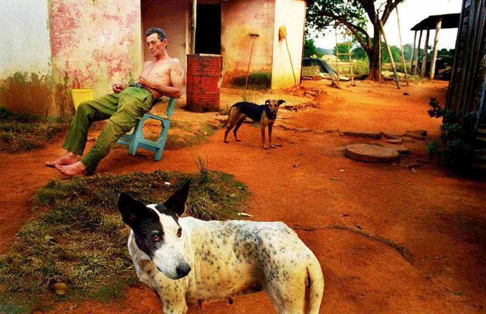 cuba01 990x640 Другая Куба, другой Фидель